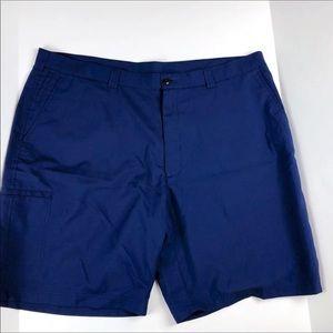 {PGA TOUR} Pro Series Golf Shorts• Men's 42• Blue